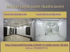 Kitchen Master Noida by Ppt Residential Kothi In Noida Sector 30 Duplex Kothi