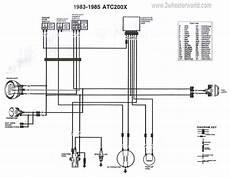 For Massimo 5 Wire Regulator Wiring Diagram by 3 Wheeler World Tech Help Honda Wiring Diagrams