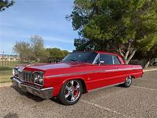 1964 Chevrolet Impala SS For Sale On ClassicCarscom