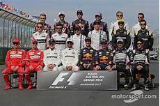 Das Sind Die Fahrer Und Teams Der Formel 1 Saison 2018