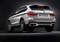 2019 Bmw X5 Will Come Out With Brand New Petrol Engines