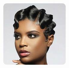 Black Hairstyles Pictures Finger Waves 74 outstanding finger waves hairstyle mostly preferred