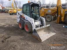 used bobcat s 450 skid steer loaders year 2014 price us