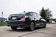 2016 acura ilx a spec second review