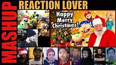 sml movie happy merry christmas reactions mashup youtube