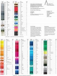 the 25 best pantone color chart ideas pinterest