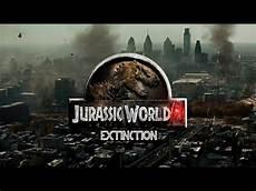 Malvorlagen Jurassic World Virus Jurassic World 3 Extinction Fan Trailer 2021 Chris