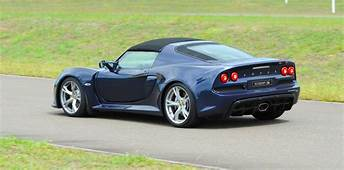 Lotus Exige S Roadster Review  Photos CarAdvice