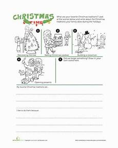 traditions worksheets 15587 traditions worksheet education