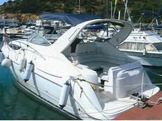 diesel auf spanisch bayliner 3055 ciera diesel in castell 243 n motorboote