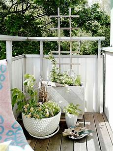 balkon wand gestalten balkon pflanzen coole ideen f 252 r eine gr 252 ne entspannungsecke