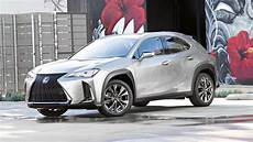 ux small crossover could spawn fully electric lexus
