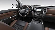 2019 nissan titan platinum reserve test drive review half