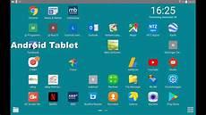 die ip adresse am handy tab android und windows 10 pc