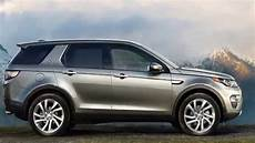 2016 Land Rover Discovery Sport Review 2016 land rover discovery sport review most recent cars