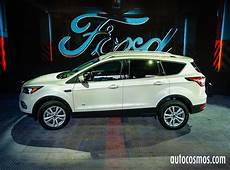 the lanzamientos ford 2019 argentina drive test drive ford escape 2018 autocosmos