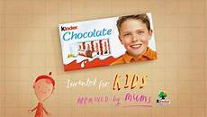 adhs bei kindern kinder chocolate aims to strengthen brand in uk with 163 4 1m