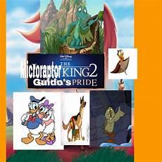the microraptor king 2 guido s pride the parody wiki powered by wikia