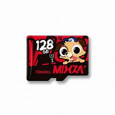Mixza Year Rooster Limited Edition 32gb by Memory Cards Mixza Year Of The Limited Edition U1