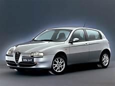 Alfa Romeo 147 3 Doors 2005 2006 2007 2008 2009