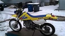 2012 Suzuki Dr650 by 2006 Suzuki Dr650