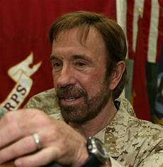 Chuck Norris Visit To Mallorca Excites Then Upsets