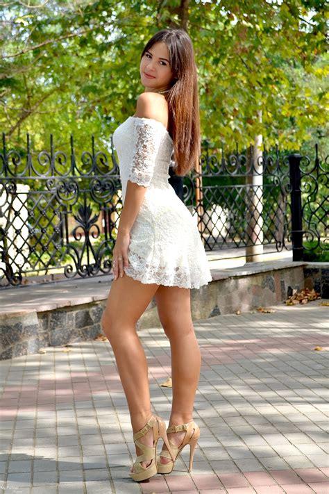 Hot Ukraine Date