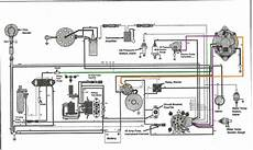 volvo penta wiring diagram i have a 2003 glastron 4 3 volvo penta i put a new battery in it and my son hooked the wires up