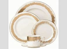 Lenox Casual Radiance 40Pc China Set, Service for 8