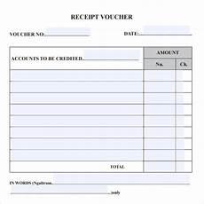 free 8 sle receipt voucher templates in pdf ms word