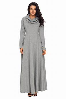 sleeve maxi dress rash wholesale dl grey cow neck sleeve maxi dress