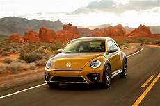 2017 Volkswagen Beetle Vw Review Ratings Specs Prices