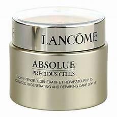 lanc 244 me absolue precious cells cr 232 me de jour