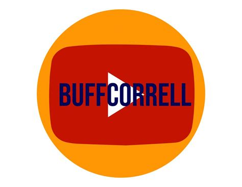 Buff Correll