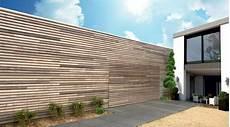 tarif bardage exterieur habillage bois mur exterieur le site d 233 co