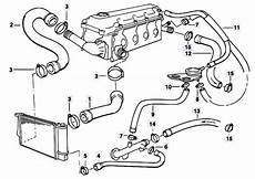 Bmw E36 Engine Cooling System Faults Teknologi241