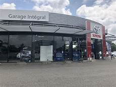 garage toyota toulouse toyota gaudens garage integral concessionnaire