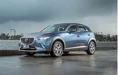 2017 Mazda Cx 3 Pricing And Specs Photos Caradvice