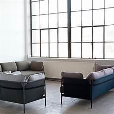 can 2 sitzer sofa hay im wohndesign shop