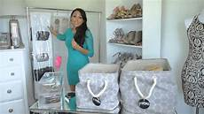 Storage Ideas For Shoes Purses Fashion Style Tips
