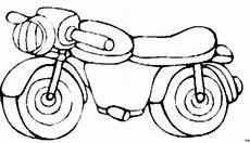 Malvorlagen Kinder Motorrad Kleines Motorrad Ausmalbild Malvorlage Kinder