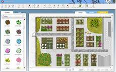 become your own landscape designer by using garden planner