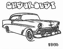 Chevy Cars Truck Coloring Pages  Best Place To Color