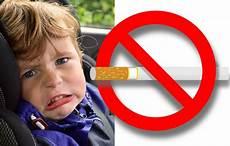 Kinder Sch 252 Tzen Rauchverbot In Autos Gefordert