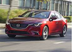 Powersteering 2017 Mazda 6 Review J D Power Cars