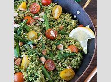crunchy parsley pesto_image