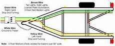 wiring schematic for trailer lights search boats pinterest trailers search and