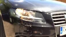 Audi A4 8k B8 Scheinwerferreinigungsanlage Problem Beheben