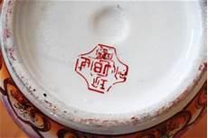 Japanische Vasen Stempel - is it or japanesesethnic decorative vase