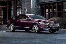 2021 buick lacrosse gets more refined than ever gm authority